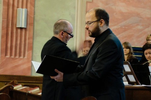 Leszek Wroński, KSB, 06.03.2016 (fot. Adrianna Dobosz)