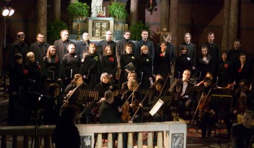 Barok zapomniany - Barok żywy, 14.03.2009