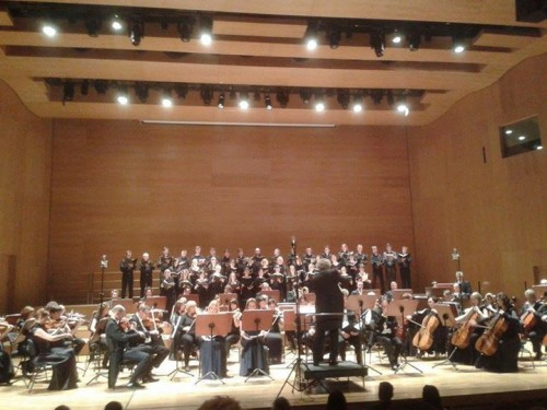 W. A. Mozart - Requiem d-moll KV 626 w Filharmonii Podkarpackiej